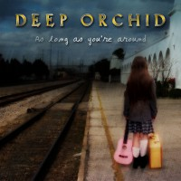 Album Cover-Deep Orchid